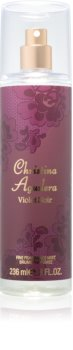 Christina Aguilera Violet Noir Body Spray for Women