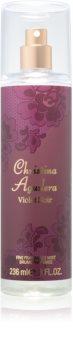 Christina Aguilera Violet Noir brume parfumée pour femme