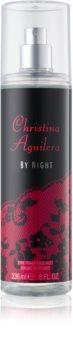 Christina Aguilera By Night sprej za tijelo za žene