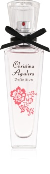 Christina Aguilera Definition Eau de Parfum für Damen