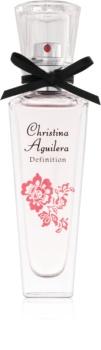 Christina Aguilera Definition парфюмна вода за жени