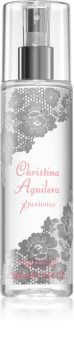 Christina Aguilera Xperience Body Spray  voor Vrouwen