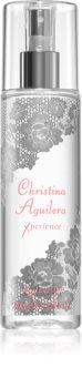 Christina Aguilera Xperience testápoló spray hölgyeknek
