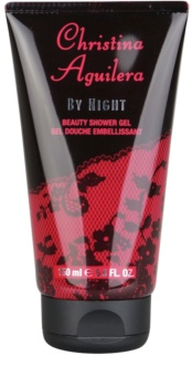 Christina Aguilera By Night sprchový gel (bez krabičky) pro ženy