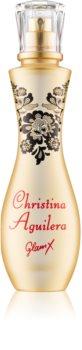 Christina Aguilera Glam X eau de parfum para mulheres