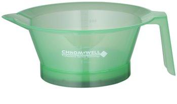 Chromwell Accessories Pink чаша для смешивания краски для волос