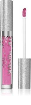 Ciaté London Glitter Flip μεταλλικό ρευστό κραγιόν με στρας