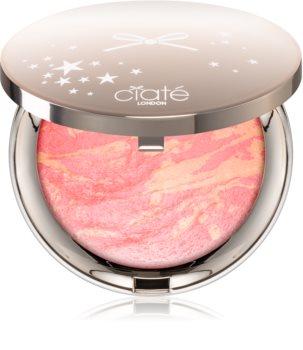 Ciaté London Marbled Light Rouge für strahlende Haut