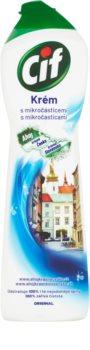 Cif Cream Original produs universal pentru curățare