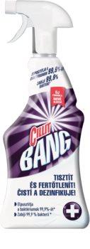 Cillit Bang Bleach & Hygiene универсален почистващ препарат в спрей