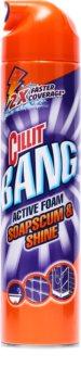 Cillit Bang Soapscum & Shine aktivní čisticí pěna