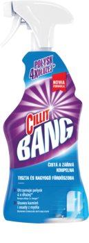 Cillit Bang Bathroom spray de curățare pentru baie
