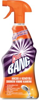 Cillit Bang Limescale & Shine produs pentru îndepărtarea calcarului Spray