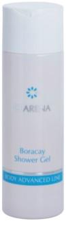 Clarena Body Advanced Line Boracay sprchový gel pro výživu a hydrataci