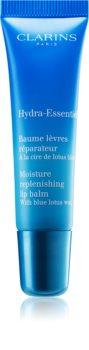 Clarins Hydra-Essentiel Moisture Replenishing Lip Balm hranjivi i hidratantni balzam za usne