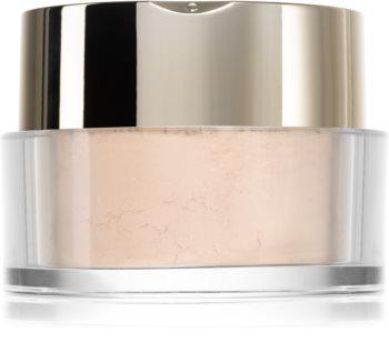 Clarins Mineral Loose Powder розсипчаста мінеральна пудра для сяючої шкіри
