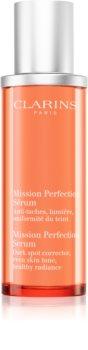 Clarins Mission Perfection Serum zdokonalující sérum na pigmentové skvrny