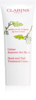 Clarins Hand and Nail Treatment Care crème adoucissante mains et ongles