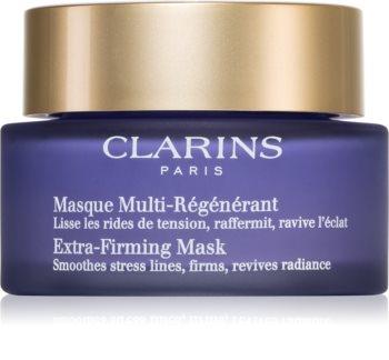 Clarins Extra-Firming Mask feszesítő és regeneráló arcmaszk