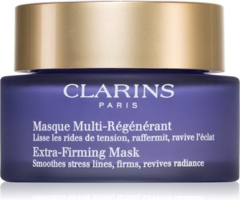 Clarins Extra-Firming Mask mascarilla facial reafirmante regeneradora