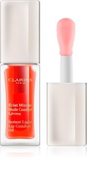 Clarins Lip Make-Up Instant Light cuidado nutritivo para lábios