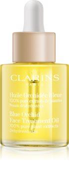 Clarins Rebalancing Care huile revitalisante pour peaux déshydratées