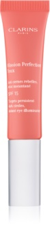 Clarins Mission Perfection Eye Brightening Cream for Puffy Eyes and Dark Circles SPF 15