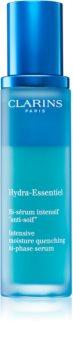 Clarins Hydra-Essentiel Bi-phase Serum Hydra-Essentiel Bi-phase Serum (Normal to Dry Skin)