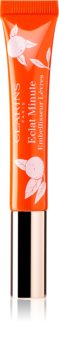 Clarins Instant Light Limited Citrus Edition balzám na rty pro výživu a dokonalý vzhled