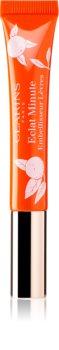 Clarins Instant Light Limited Citrus Edition Nærende og fuldendt læbepomade