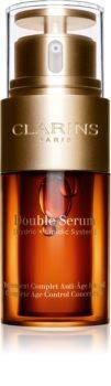 Clarins Double Serum sérum intensivo  anti-idade de pele