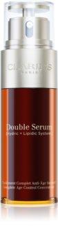 Clarins Double Serum интенсивная сыворотка против старения кожи