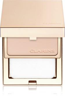 Clarins Face Make-Up Everlasting Compact Foundation dugotrajni kompaktni puder SPF 9