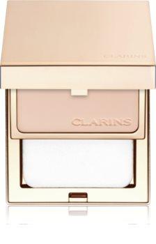 Clarins Face Make-Up Everlasting Compact Foundation langanhaltendes Kompakt-Make up SPF 9