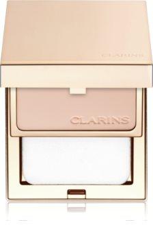 Clarins Everlasting Compact Foundation fond de teint compact longue tenue