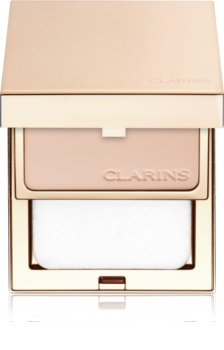 Clarins Everlasting Compact Foundation Long-Lasting Compact Foundation