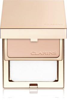 Clarins Everlasting Compact Foundation tartós kompakt make-up