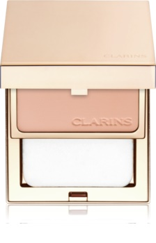 Clarins Everlasting Compact Foundation machiaj compact persistent