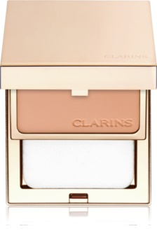 Clarins Face Make-Up Everlasting Compact Foundation dlouhotrvající kompaktní make-up SPF 9
