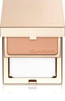 Clarins Face Make-Up Everlasting Compact Foundation fond de teint compact longue tenue SPF 9
