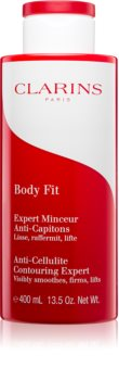 Clarins Body Fit Anti-Cellulite Contouring Expert anti-cellulitisz testápoló krém