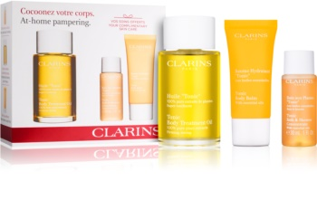 Clarins Body Specific Care Cosmetic Set I.