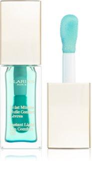 Clarins Instant Light Lip Comfort Oil tápláló ápolás az ajkakra