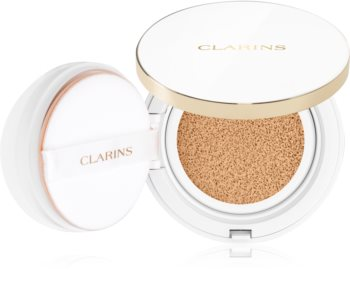 Clarins Everlasting Cushion Foundation dlouhotrvající make-up v houbičce SPF 50