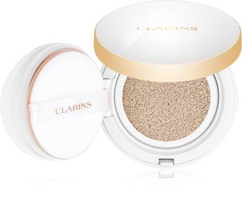 Clarins Face Make-Up Everlasting Cushion dlhotrvajúci make-up v hubke náhradná náplň