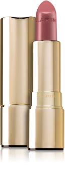 Clarins Joli Rouge Velvet szminka matująca o działaniu nawilżającym
