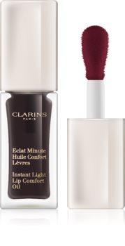 Clarins Lip Make-Up Instant Light nährende Pflege für Lippen