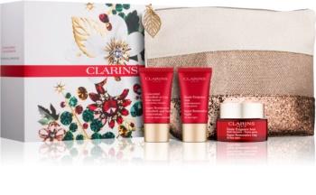 Clarins Super Restorative kozmetická sada I. pre ženy