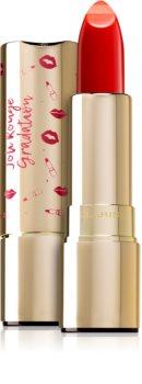 Clarins Lip Make-Up Joli Rouge Gradation dvoubarevná rtěnka