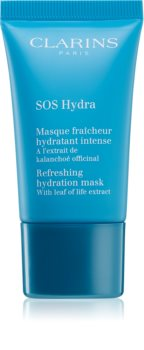 Clarins SOS Hydra SOS Hydra Refreshing Hydration Mask (with leaf of life extract)